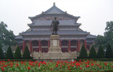 Sun Yat-sen Memorial Hall Image