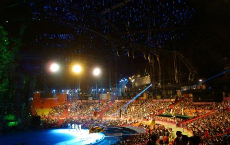 Chang Long International Circus Image
