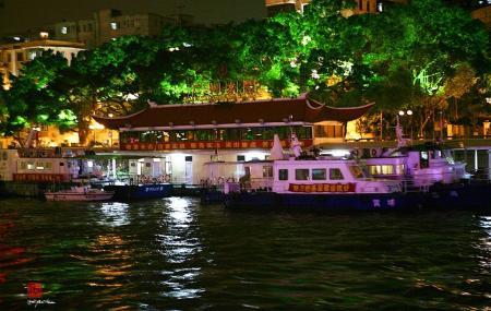 Pearl River Image