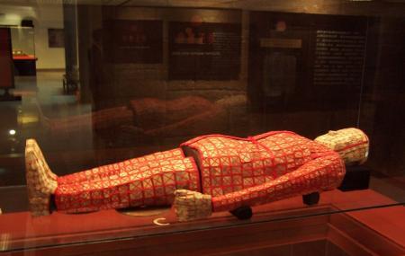 Western Han Nanyue Kings Tomb Museum, Guangzhou