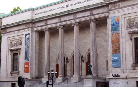 Musee Des Beaux-arts De Montreal, Montreal
