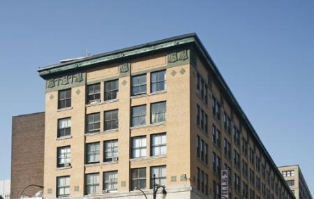 Belgo Building Image