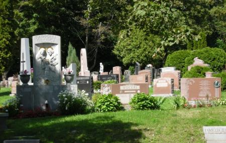 Mont Royal Cemetery Image