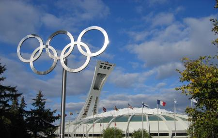 The Olympic Park Image