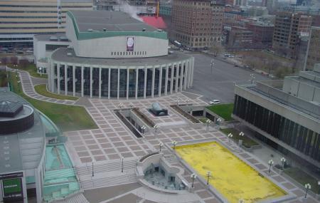 Place Des Arts Image
