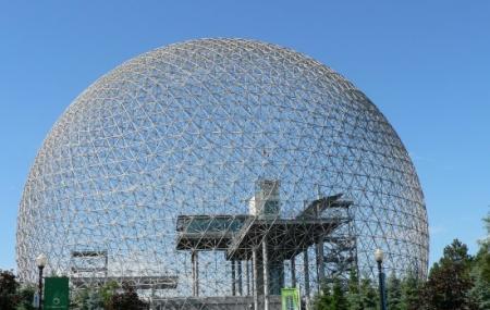 Montreal Biodome Image