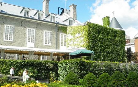 Chateau Ramezay Museum Image
