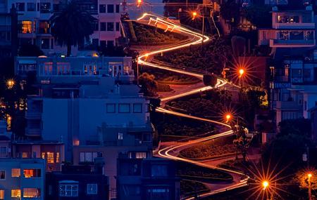 Lombard Street Image