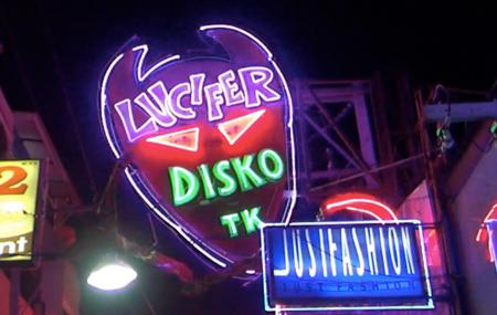 Lucifer Disco Image