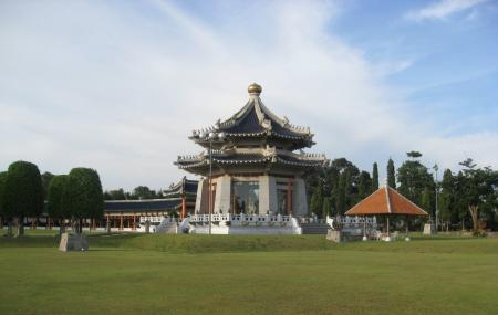 Three Kingdoms Theme Park Image