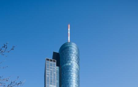 The Main Tower, Frankfurt