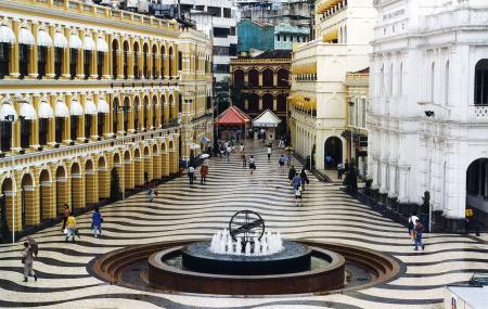 Senado Square Image