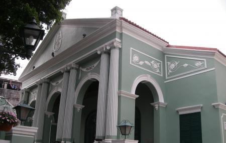 Dom Pedro V Theatre Image