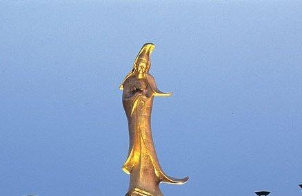 Kun Iam Statue Image