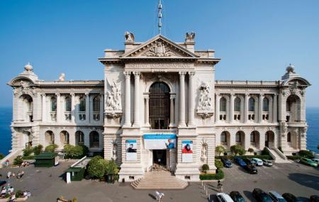 Oceanographic Museum Image