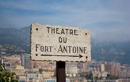 Fort Antoine Image