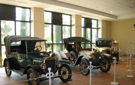 Museum Of Antique Automobiles Image