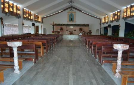Iglesia De Cristo Rey Image