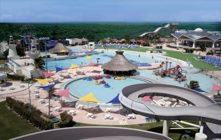Wet N Wild Cancun Image