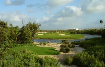 Riviera Cancun Golf Club Image