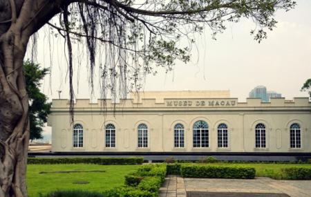 Macau Museum Image