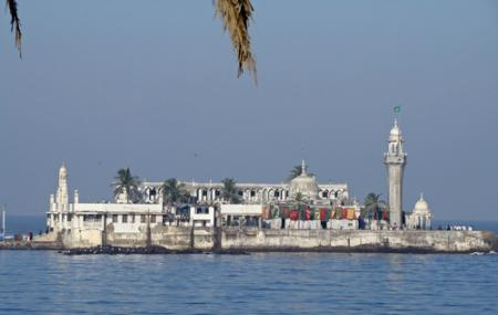 Haji Ali Dargah Image