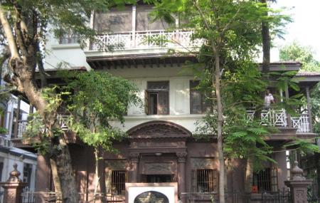 Mani Bhavan Gandhi Museum Image