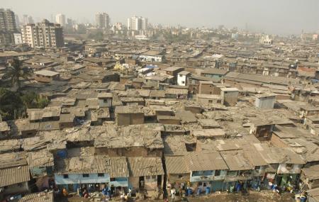 Dharavi Image