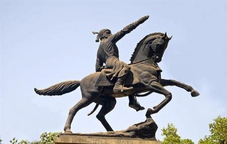 Shivaji Park Image
