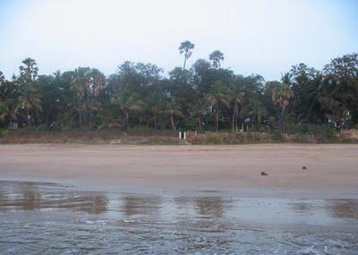 Aksa Beach Image