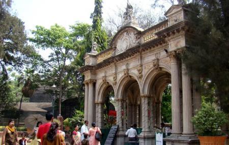 Jijamata Udyan Zoo ( Ranichi Baug) Image