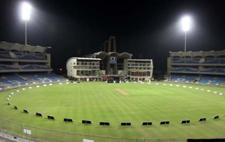 Dy Patil Stadium Image