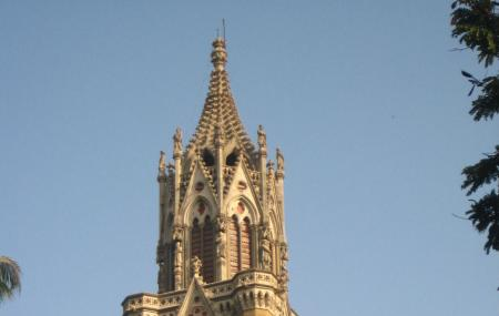 Rajabai Clock Tower Image