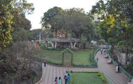 Hanging Gardens Image