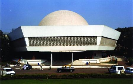 Nehru Planetarium Image