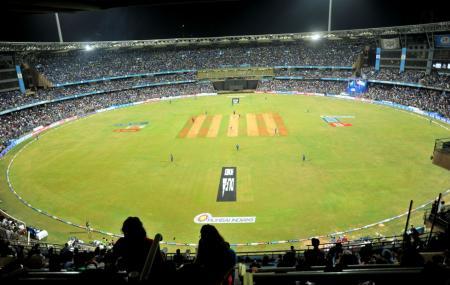 Wankhede Stadium Image