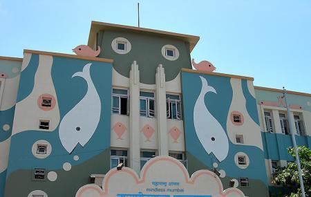 Taraporewala Aquarium Image
