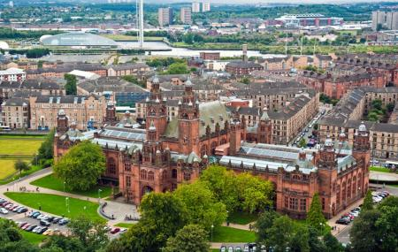 Kelvingrove Art Gallery And Museum Image