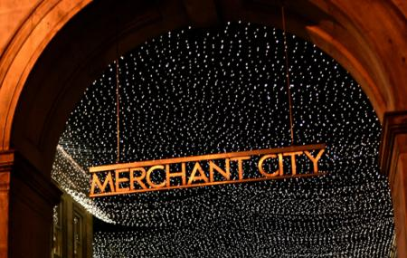 Merchant City Image