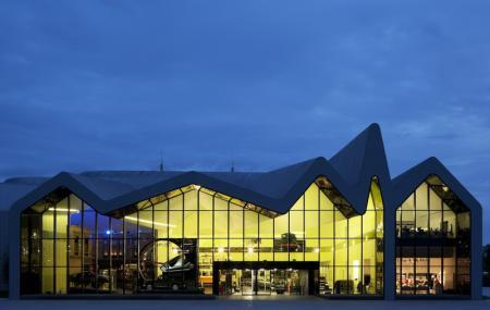 Riverside Museum Image