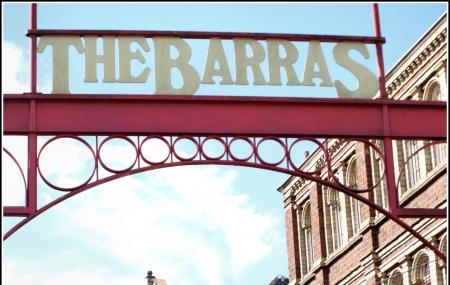 The Barras Image