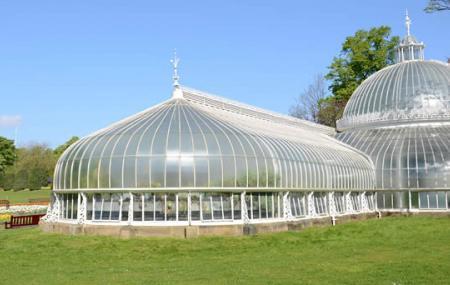 Glasgow Botanical Gardens Image