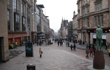 Buchanan Street Image