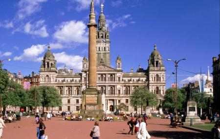 George Square Image