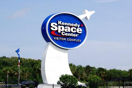 Kennedy Space Center, Orlando