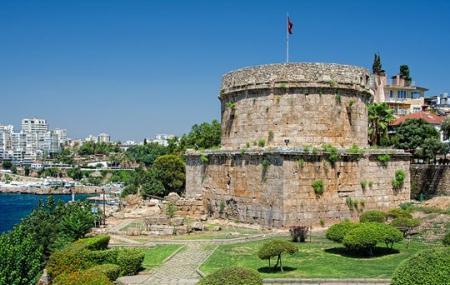 Hidrilik Tower Image