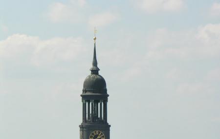 St Michaels Church Image