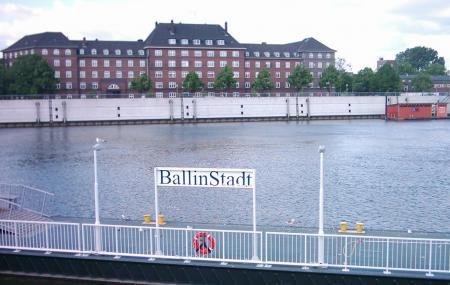 Ballinstadt Image