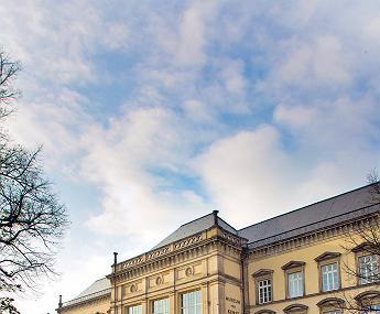 Kunst Und Gewerbe Museum Image