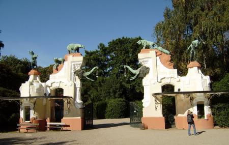 Tierpark Hagenbeck Image